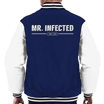 Mr Tartunnan vuodesta 2020 Men's Varsity Jacket