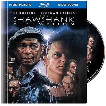 Shawshank Redemption [Blu-ray] USA import
