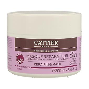 Repairing Hair Mask 200 ml of cream