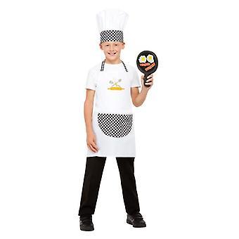 Bambini Chef Fancy Dress Kit