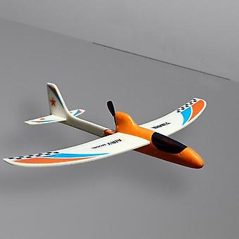 Streamline Gift Capacitor Hand Throwing Electric Educational Model Diy Glider Foam Rc Airplane