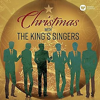 King's Singers - Christmas with the King's Singers [CD] USA import