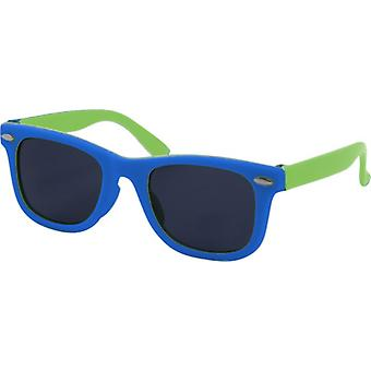 Sunglasses boys boys soft green/blue