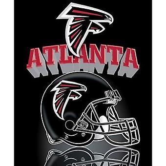 "Atlanta Falcons NFL Northwest & Quot;Mirror"" Fleece Kast"