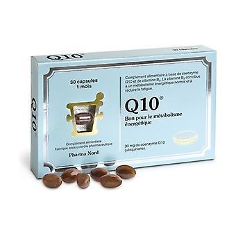 Q10 30 mg 30 tabletten