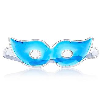 Cooling Ice Eye Mask Fatigue Relief, Remove Dark Circles