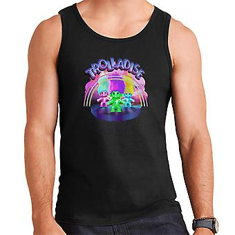Trolls In Trolladise Men's Vest