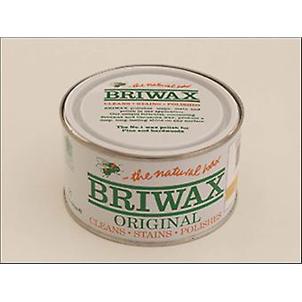 Briwax Ceară poloneză Miere 400g