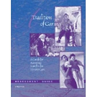 A Tradition of Caring: A Guide for Assessing Families for Kinship Care : Assessment Guide