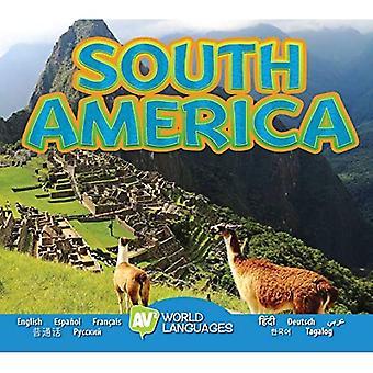 Južná Amerika