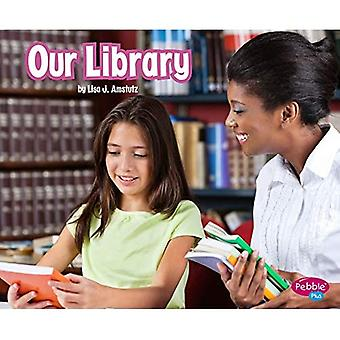 Our Library (Places in Our� Community)