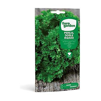 Double Curly Parsley Seeds 10 g
