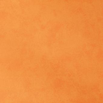 Erismann Plain Bright Orange Wallpaper
