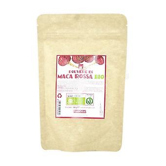 "Red Maca Powder ""Bio"" 200 g of powder"