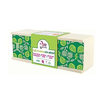 Zero waste gift box 3 units