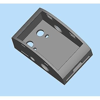 Analoginen Fatshark-moduulisovitin V2 Dji Digitalvin 3D-tulostuskuorelle