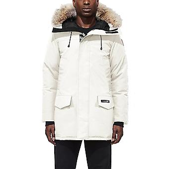 Canada Goose Langford Parka Mens Winter Hooded Warm Stand Collar Jacket