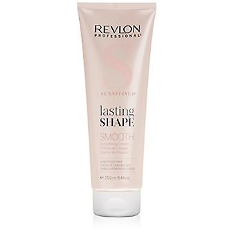 Revlon Lasting Shape Smooth Sensitized Hair Cream 250ml