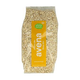 Organic fine oat flakes 500 g