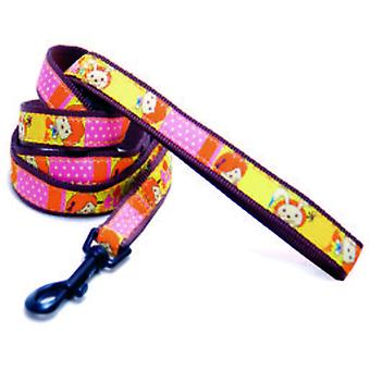 Arquivet Dog-Lead Brown 2,5 Cm (Dogs , Collars, Leads and Harnesses , Leads)