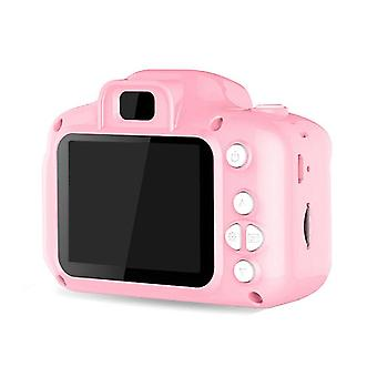 1080p Hd Screen Video Camera - 2.0 Inch Color Display Toy