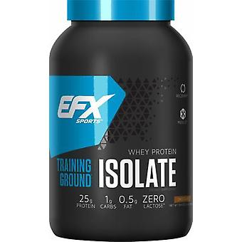 All American EFX Training Ground Pure Whey 1089 gr
