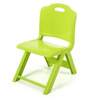 Multi-function Creative Plastic Folding's Chair