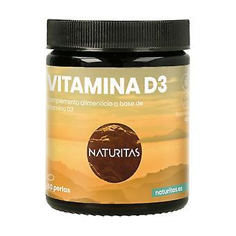Vitamin D3 4000 IE 60 softgels