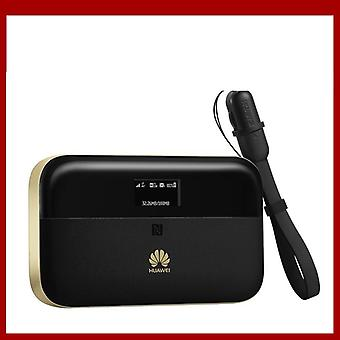 Ny ulåst Huawei E5885ls-93a Cat6 Mobile Wifi Pro2 med 6400mah Power Bank