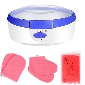 Warmer Wax Machine, Paraffin Heater For Hand Foot Spa Skin Rejuvenation,