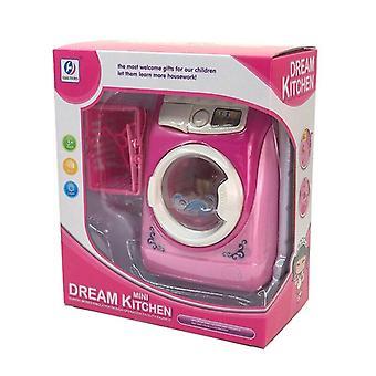 Mini Cleaning Washing Machine Electric