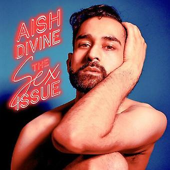 Aish Divine - Sex Is Issue [Vinyl] USA import