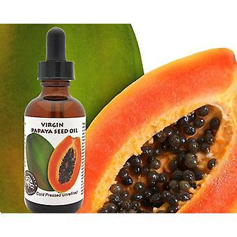 Virgin Papaya Seed Oil (undiluted, Cold Pressed