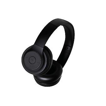 WALK Deluxe Wireless Headphones Black