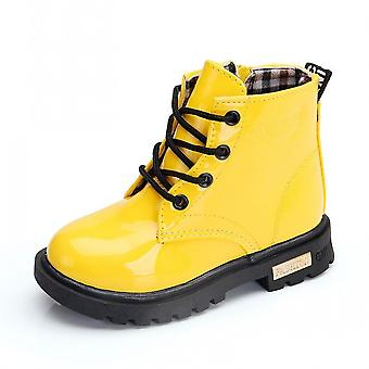 Boys Shoes Autumn Toddler Warm Winter Boots
