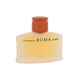 Laura Biagiotti Roma Uomo Eau de Toilette 200ml Spray