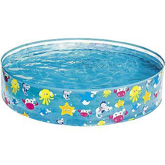 Bestway Fill-N-Fun Paddling Pool - 48 x 10 Inches