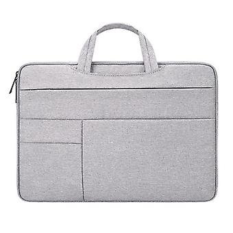 Anki Carrying Case for Macbook Air Pro - 15.6 inch - Laptop Sleeve Case Cover White
