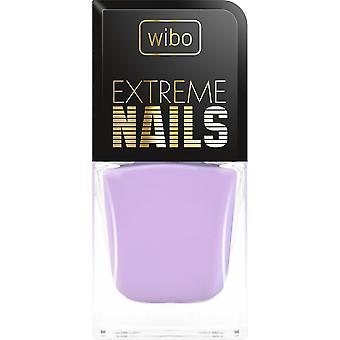 Wibo New Extreme Nails Nail Polish