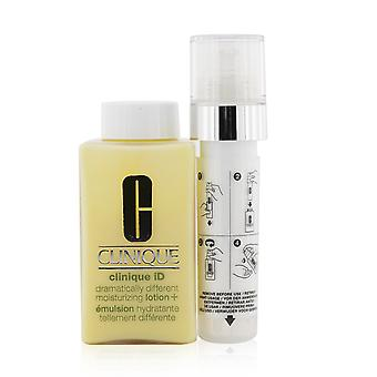 Clinique i d dramatisch verschillende hydraterende lotion+ + actieve cartridge concentraat voor ongelijkmatige huidskleur (wit) 261871 125ml/4.2oz