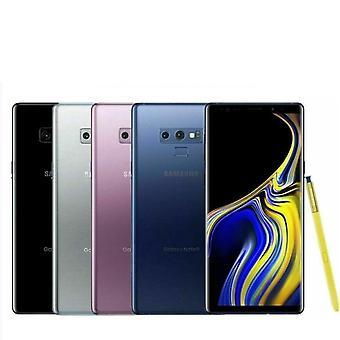 128gb Rom 6gb Ram Lte Octa Core 6.4' Nfc Snapdragon 845 Original Mobile Phones