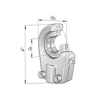 INA GIHRK70-DO Hydraulik Gelenkköpfe
