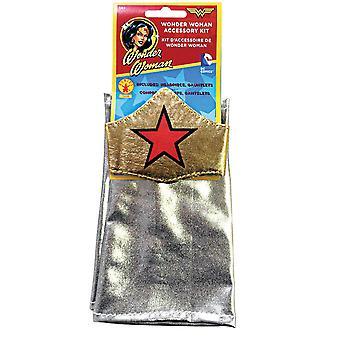Wonder Woman accessoires kit