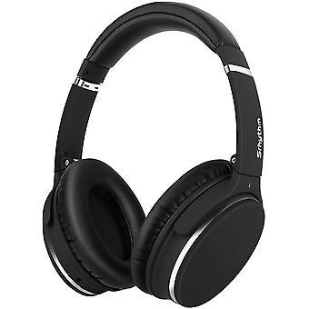 FengChun Noise Cancelling Kopfhrer Leichte, Srhythm NC25 Over Ear ANC, Eingebaut, HiFi, CVC6.0