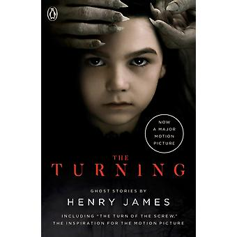 The Turning Movie TieIn by Henry James