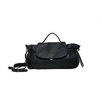 Kate Lee India, Women's Bag, Black, Large