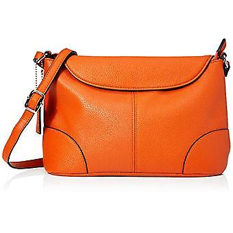 N.V. Bags 362, Women's Bag, Orange
