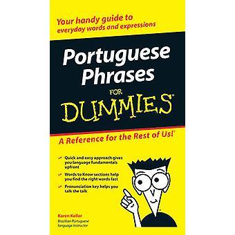 ダミーのためのポルトガル語のフレーズ