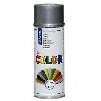 Цвет - серебристый 400мл