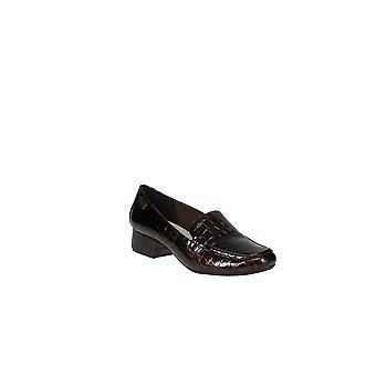 Anne Klein | Kamden Patent Loafers